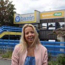 Videorozhovor: Tereza Polcarová