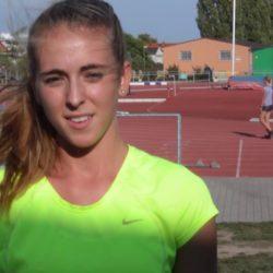Videorozhovor: Anna Suráková (atletika)